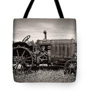 Mccormick Deering 15-30 Tote Bag