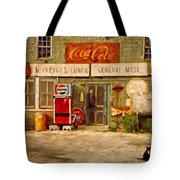 Mccready's Tote Bag