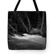 Mcdonald River   #1983 Tote Bag