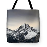 Mcgown Peak Beauty America Tote Bag