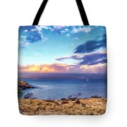 Mcgregor Point 1 Tote Bag