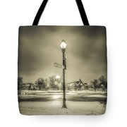 Mckinley Pkwy Tote Bag