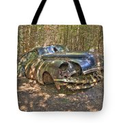 Mcleans Auto Wrecker - 11 Tote Bag
