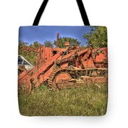 Mcleans Auto Wrecker - 17 Tote Bag