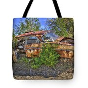 Mcleans Auto Wrecker - 2 Tote Bag