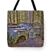 Mcleans Auto Wrecker - 3 Tote Bag