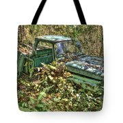 Mcleans Auto Wrecker - 5 Tote Bag