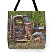 Mcleans Auto Wrecker - 6 Tote Bag