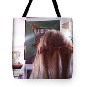 Me New Years Day 2014 Tote Bag