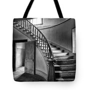Meade Staircase Tote Bag