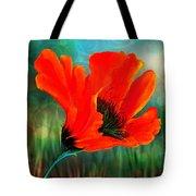 Meadow Light Tote Bag