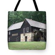 Meadow Run Mill Tote Bag