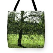 Meadow View Tote Bag