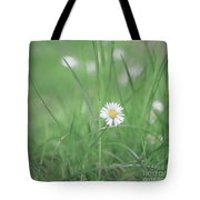 Meadows Of Heaven Tote Bag
