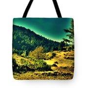 Meadows Tote Bag