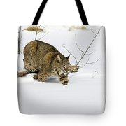 Meander Tote Bag