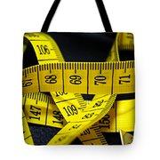 Measures Tote Bag