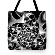 Mechanica Tote Bag