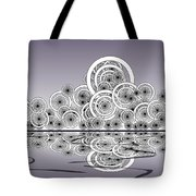 Mechanical Spirits Tote Bag