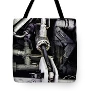 Mechanicals Tote Bag