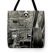 Mechanics Tote Bag