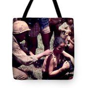 Medcap Tote Bag