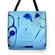 Medical Equipment Tote Bag