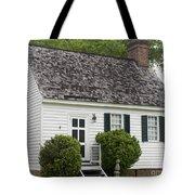 Medical Shop Yorktown Tote Bag by Teresa Mucha
