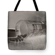 Medication 5 Tote Bag