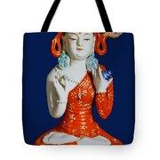 Medicine Buddha 2 Tote Bag