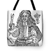 Medicine: Charlatan, C1600 Tote Bag