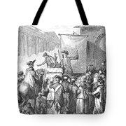 Medicine: Charlatan Tote Bag