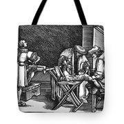 Medicine: Surgery, 1537 Tote Bag