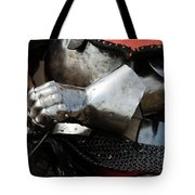 Medieval Faire Ready To Ride Tote Bag
