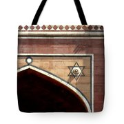 Meditate On This I Will Tote Bag