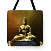 The Meditative State Tote Bag