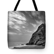 Mediterranean Sea Tote Bag