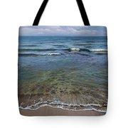 Mediterraneo Tote Bag