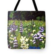 Medow Tote Bag