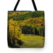 Medowland Tote Bag