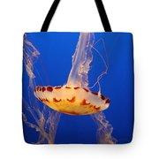 Medusa Jelly Tote Bag