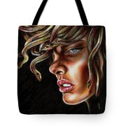 Medusa No. One Tote Bag