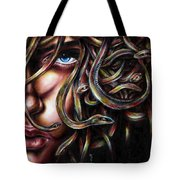 Medusa No. Two Tote Bag