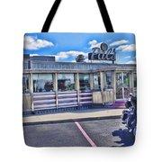 Meet Me At Pal's Tote Bag