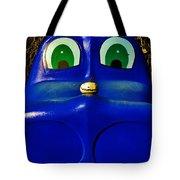Meet My Friend Tote Bag