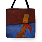 Meeting Point Tote Bag