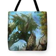 Megantic Sliver Tote Bag by Ryan Barger