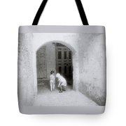 Moroccan Dreams Tote Bag