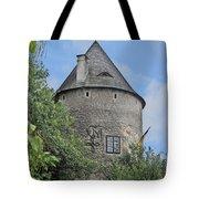 Melk Medieval Tower Tote Bag