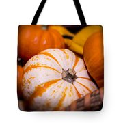 Melons Tote Bag by Nelson Watkins